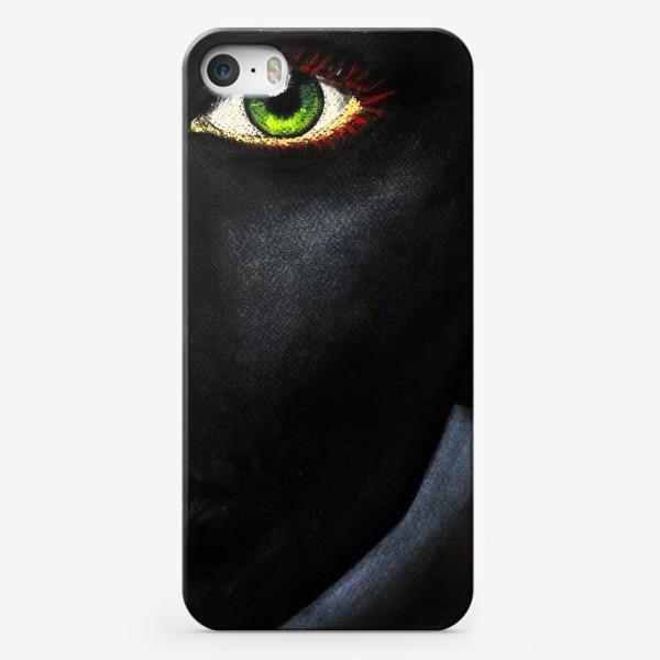 Чехол iPhone «Совесть»