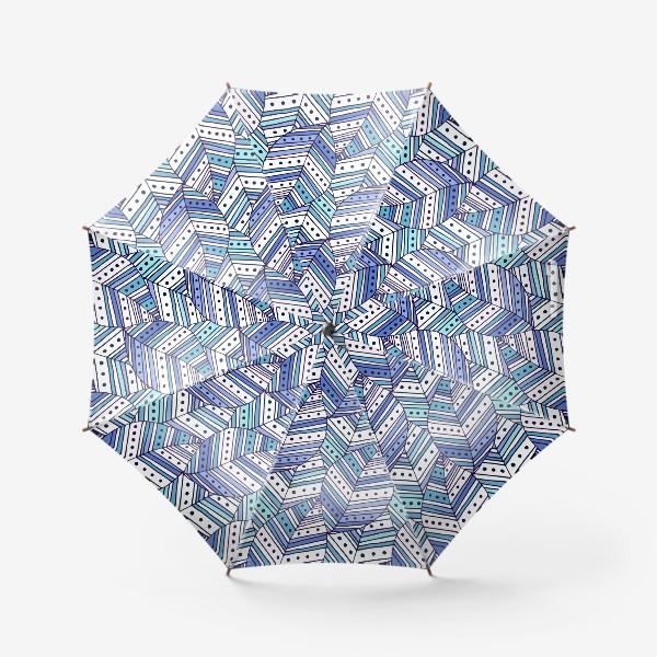 Зонт «Этника осени»
