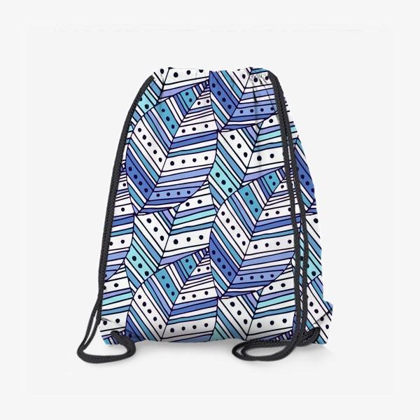 Рюкзак «Этника осени»