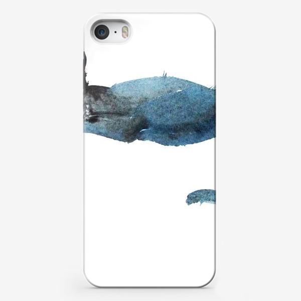 Чехол iPhone «Африканские сны»