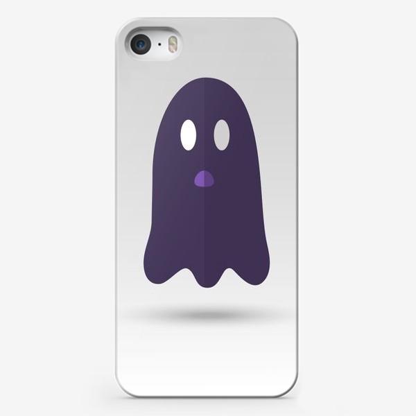 Чехол iPhone «Booo»