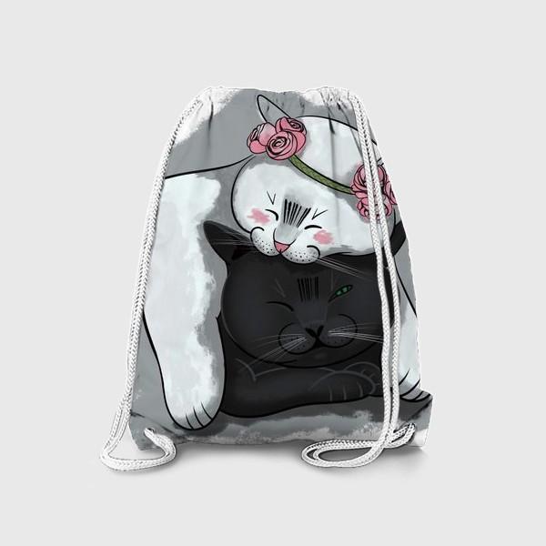 Рюкзак «Ля Мур »