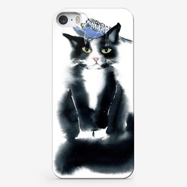 Чехол iPhone «Томас»