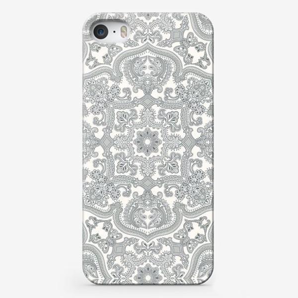 Чехол iPhone «орнамент»