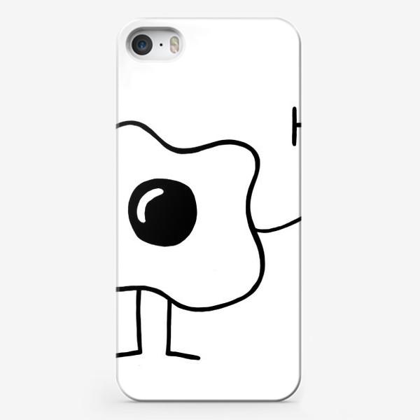 Чехол iPhone «11»