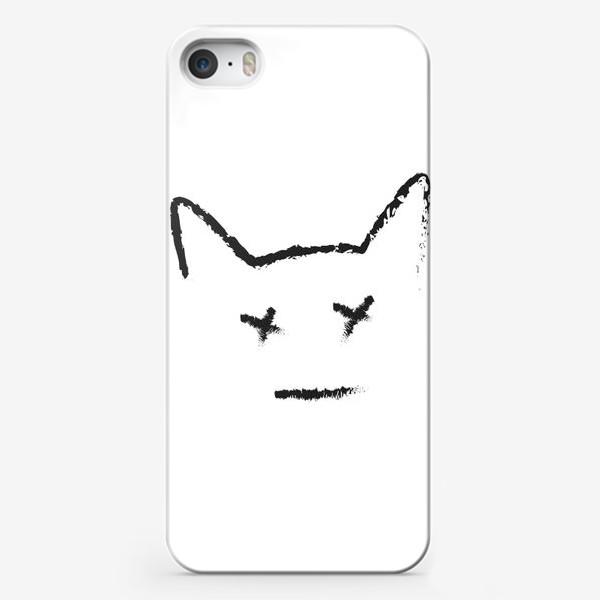 Чехол iPhone «22»