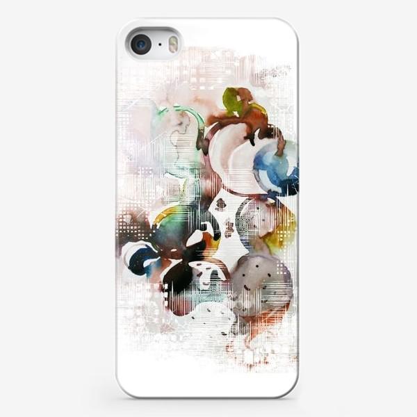 Чехол iPhone «Abstractberry»
