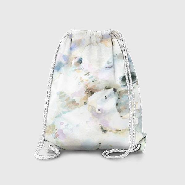 Рюкзак «Медведи»