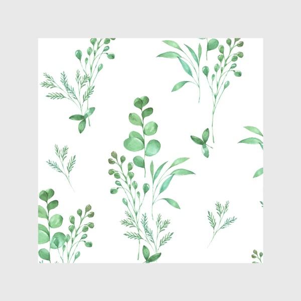 Скатерть «Зеленые травы»