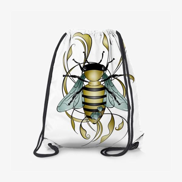Рюкзак «Пчела»