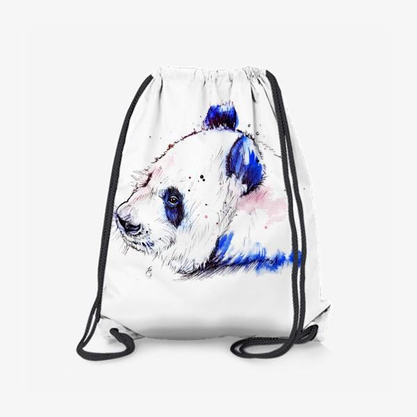 Рюкзак «панда»