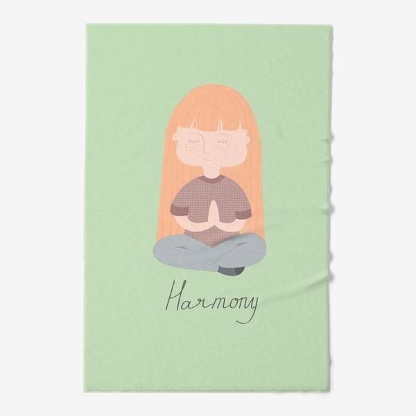 Полотенце «Harmony»