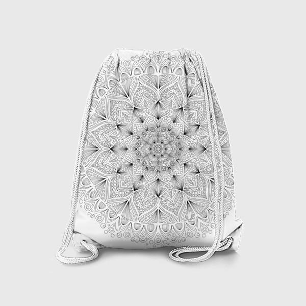 Рюкзак «Мандала»