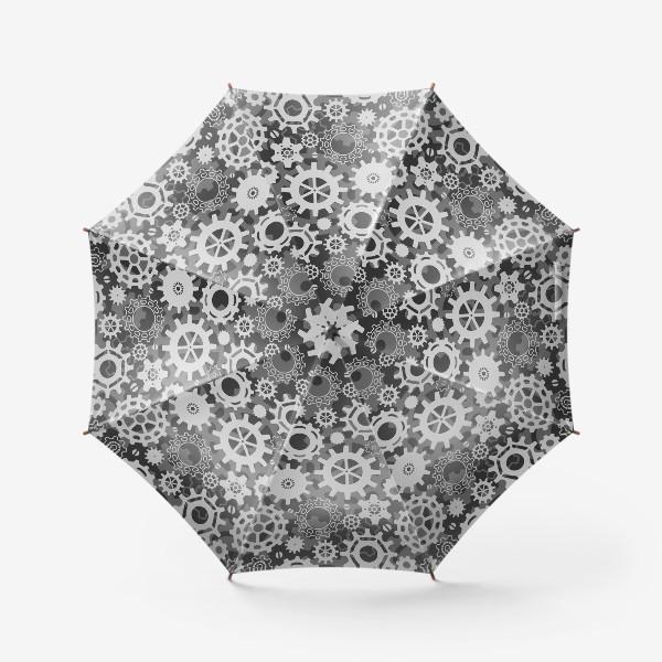Зонт «Стимпанк»