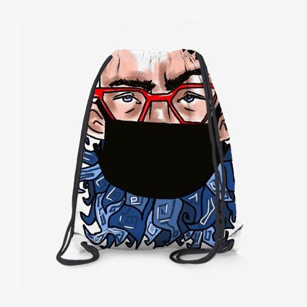 Рюкзак «В маске »