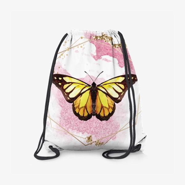 Рюкзак «Бабочка»