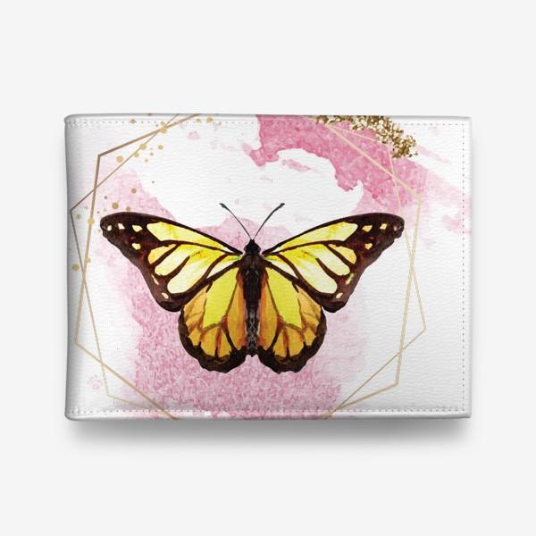Кошелек «Бабочка»