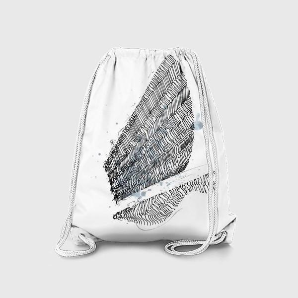 Рюкзак «Музыка внутри нас»