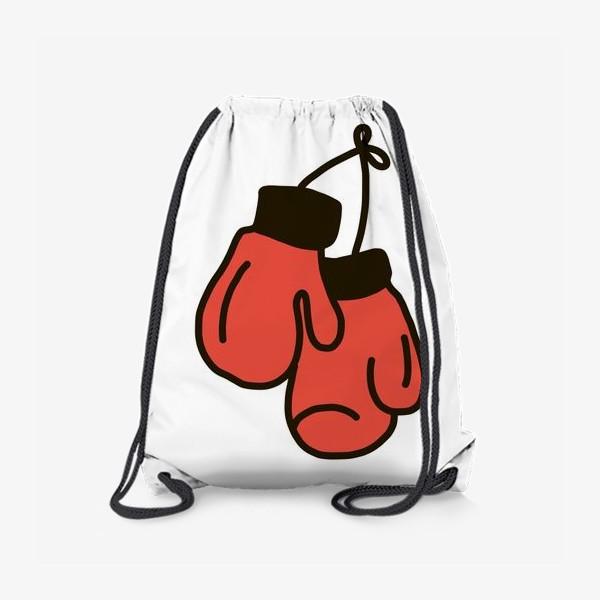 Рюкзак «бокс»
