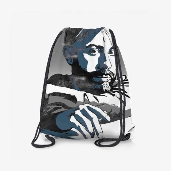 Рюкзак «Woodkid»
