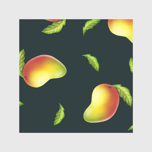 Скатерть «манго»