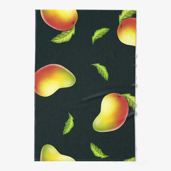 Полотенце «манго»