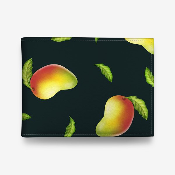 Кошелек «манго»
