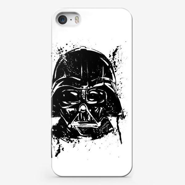 Чехол iPhone «Дарт Вейдер»