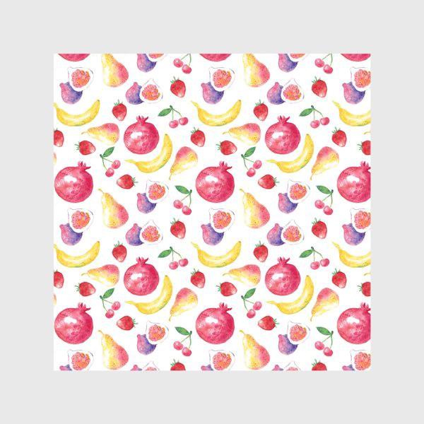 Скатерть «Летние фрукты»