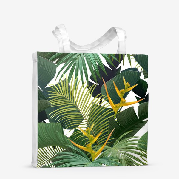 Сумка-шоппер «Тропики»