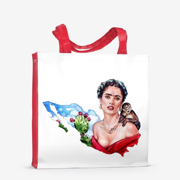 Сумка-шоппер «Фрида»