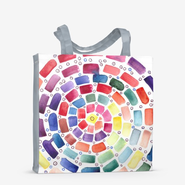 Сумка-шоппер «Спираль»