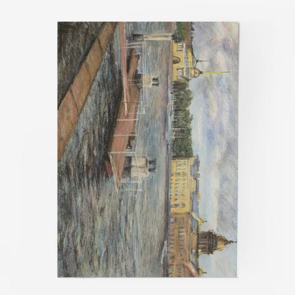 Постер «Санкт-Петербург»