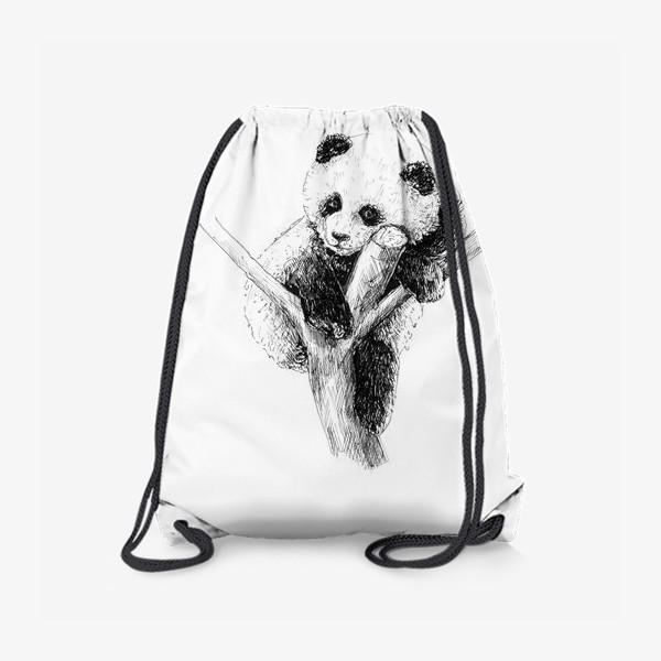 Рюкзак «Панда »