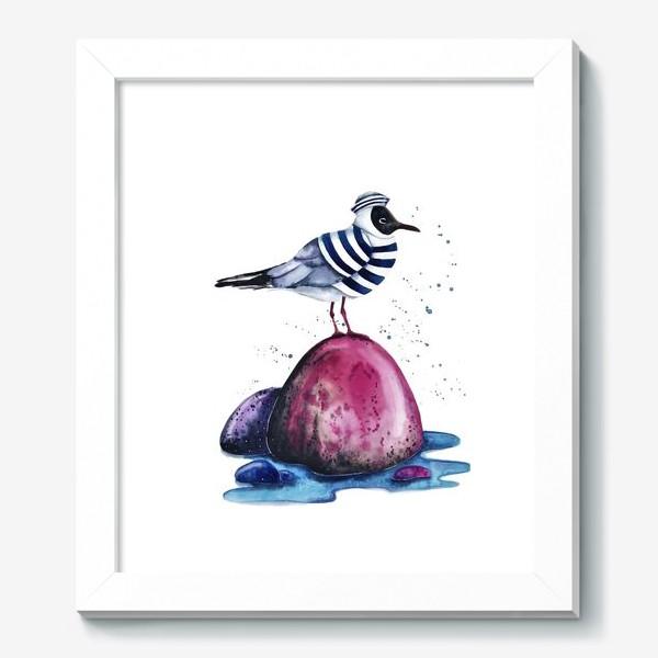 Картина «Морячок»
