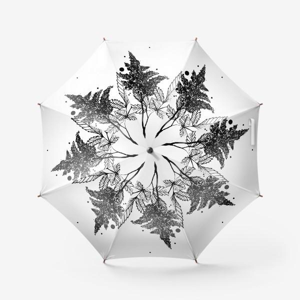 Зонт «Астильба»