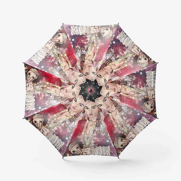 Зонт «Королева»