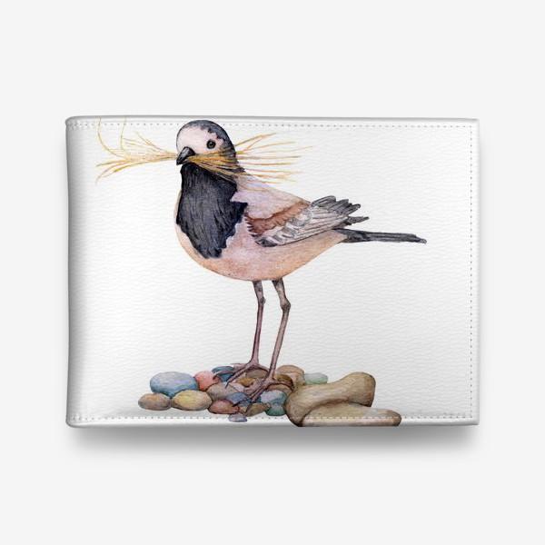Кошелек «Птичка»