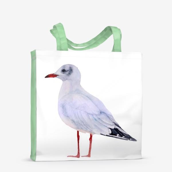 Сумка-шоппер «Чайка»