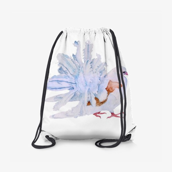Рюкзак «Голубь»
