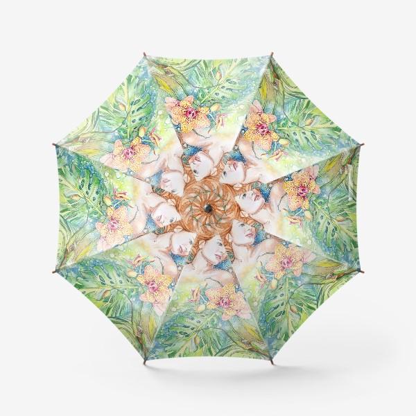 Зонт «Весна»