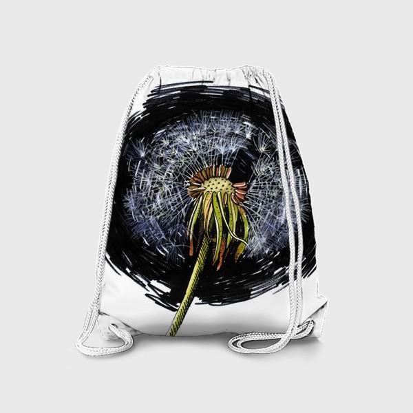 Рюкзак «Одуванчик »