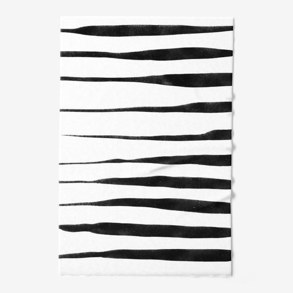 Полотенце «Царапины»