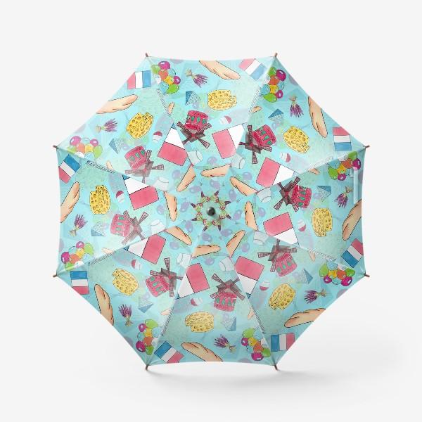 Зонт «Маленькая Франция»