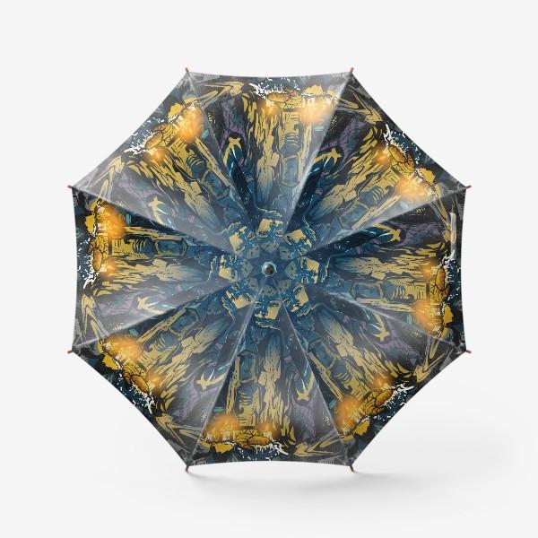 Зонт «Лешачиха»