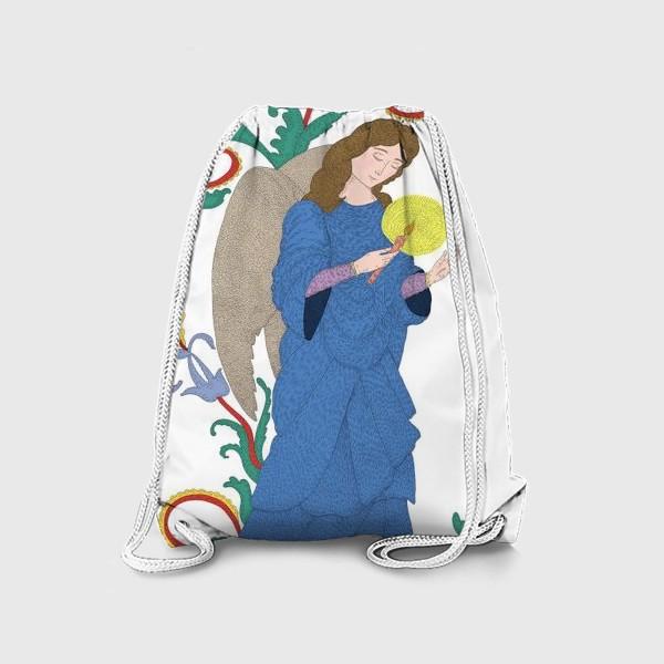Рюкзак «Добрый ангел»