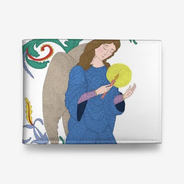 Кошелек «Добрый ангел»