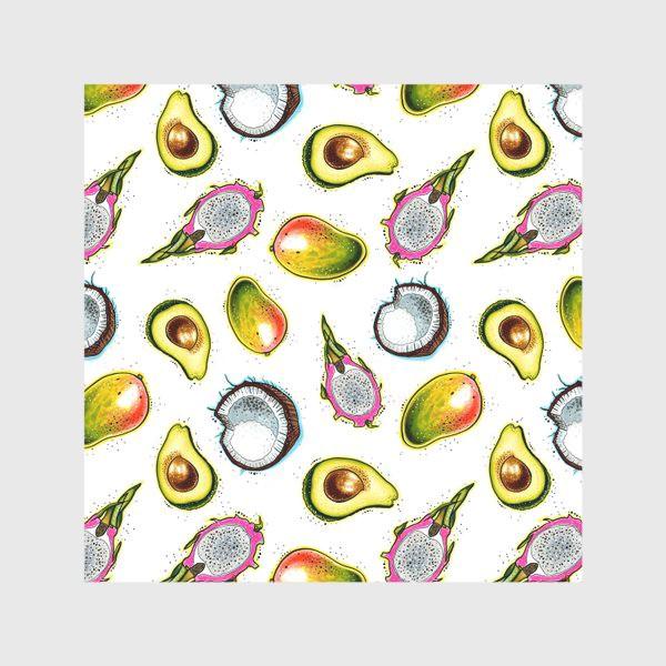 Скатерть «Тропические фрукты»