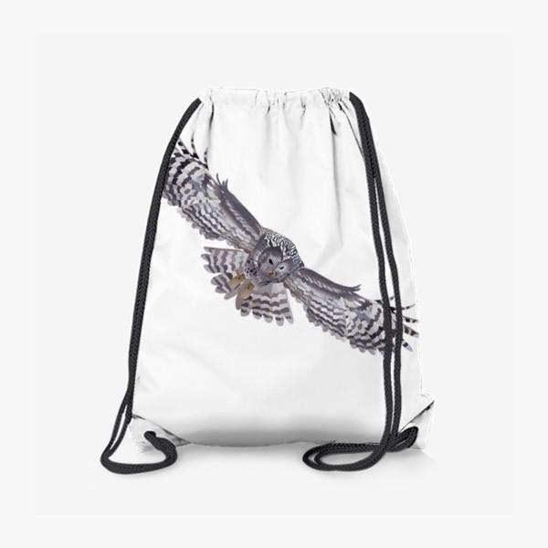 Рюкзак «Сова.»