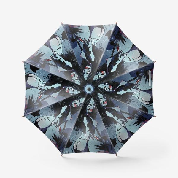 Зонт «Полуночница»